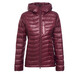 Bergans Cecilie Down Light Jacket Lady wine
